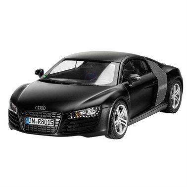 Revell Revell Model Set Audi Renkli